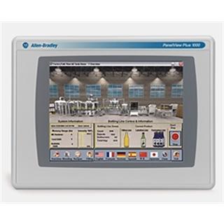VietpowerTech -Lắp đặt, nâng cấp màn hình Panel View Standard.