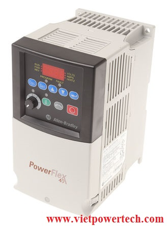 powerflex-40-127