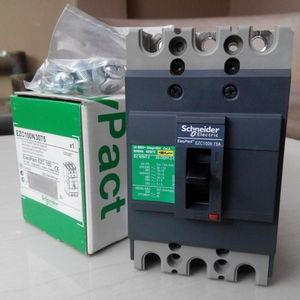 VietpowerTech -EasyPact EZC100, 3P Type B , Icu=7.5kA / 415V