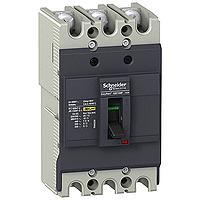 VietpowerTech -EasyPact EZC100, 3P,Type F, Icu=10kA/415V