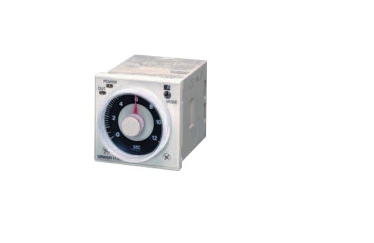 VietpowerTech -Bộ định thời Omron H3CR (Timer H3CR)