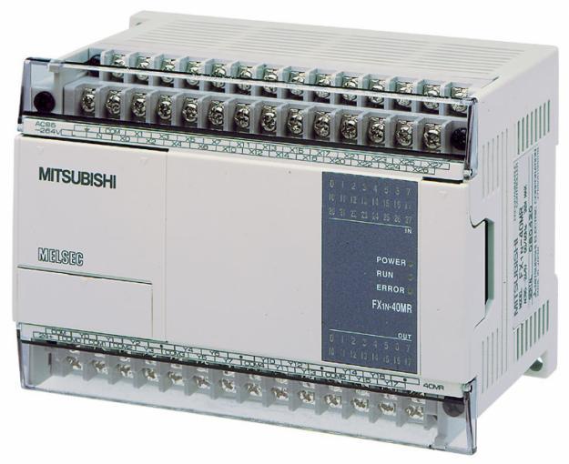 VietpowerTech -PLC FX1N-40MR