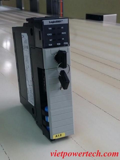 VietpowerTech -1756-IA16I Module Digital 120V AC Allen Bradley – Rockwell Automation